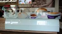 Mobilier HORECA – Salad Box - Vitrina Speciala